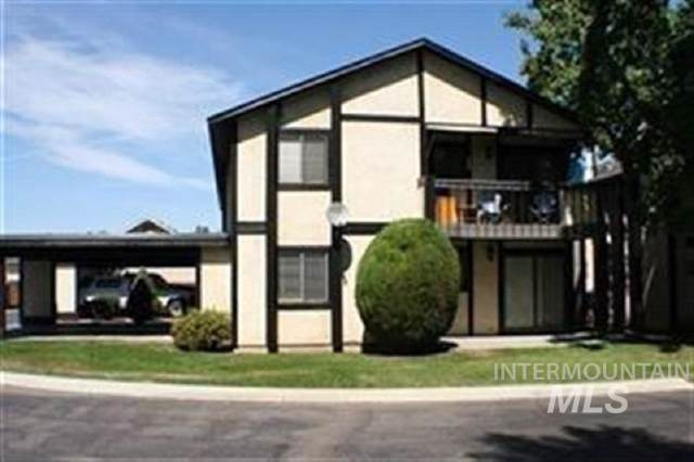 7097 W Colehaven, Boise, ID 83704 (MLS #98755109) :: Team One Group Real Estate
