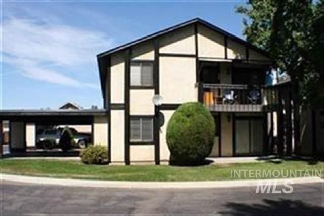 7097 W Colehaven, Boise, ID 83704 (MLS #98755109) :: New View Team