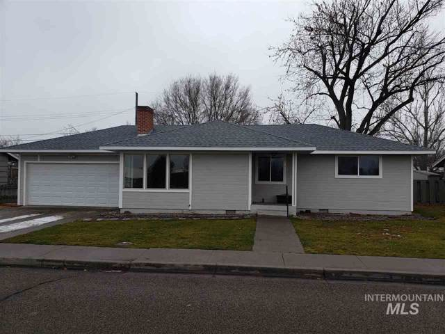 1150 W Idaho Ave., Ontario, OR 97914 (MLS #98755116) :: New View Team