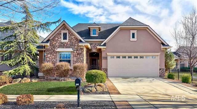 4224 N Supai Ave, Meridian, ID 83646 (MLS #98755123) :: Boise River Realty