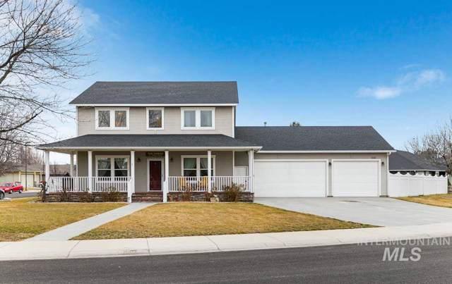 2020 W Lonesome Dove St, Meridian, ID 83646 (MLS #98755131) :: Jon Gosche Real Estate, LLC