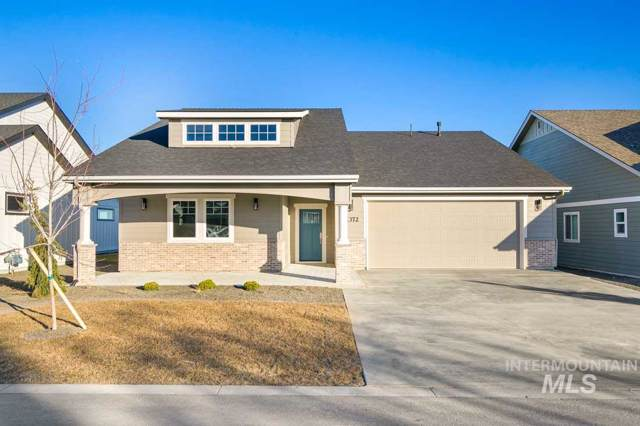 11372 W Cere Court, Nampa, ID 83686 (MLS #98755132) :: Full Sail Real Estate