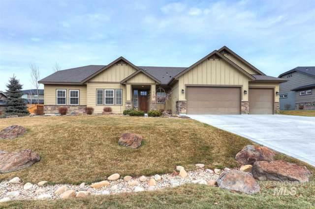 4616 W Deerpath Dr, Boise, ID 83714 (MLS #98755136) :: Adam Alexander