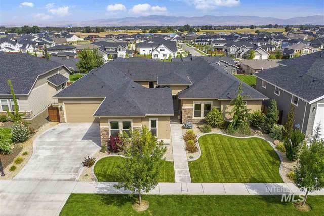 2228 E Lodge Trail Ct, Meridian, ID 83642 (MLS #98755138) :: Jon Gosche Real Estate, LLC
