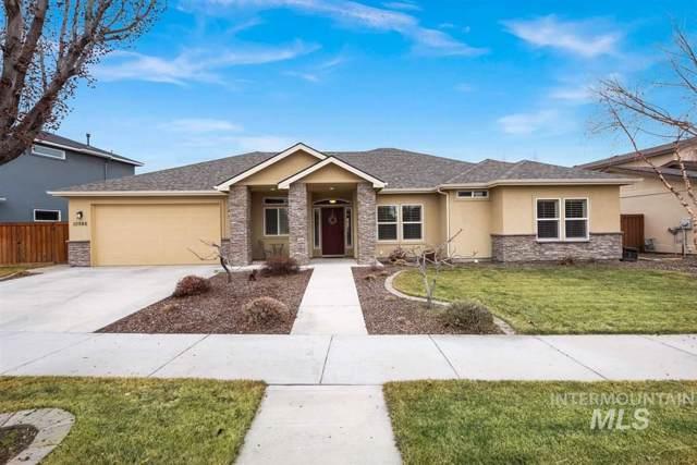 10986 W Oliana, Boise, ID 83709 (MLS #98755147) :: Jon Gosche Real Estate, LLC