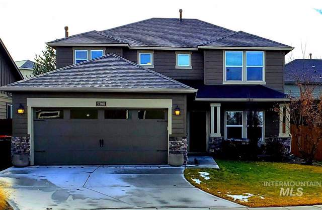 5308 N Landon Creek Place, Meridian, ID 83646 (MLS #98755153) :: Jon Gosche Real Estate, LLC