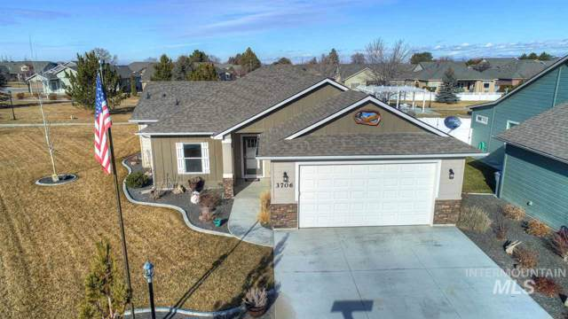3706 Greenbrier Rd., Nampa, ID 83686 (MLS #98755154) :: Idahome and Land
