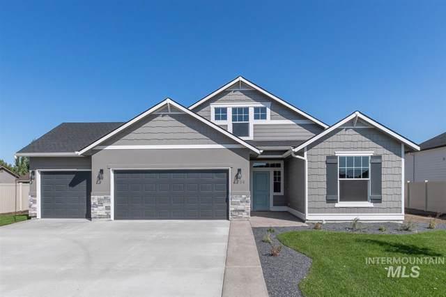5142 W Deer Springs Dr, Meridian, ID 83646 (MLS #98755182) :: Idahome and Land