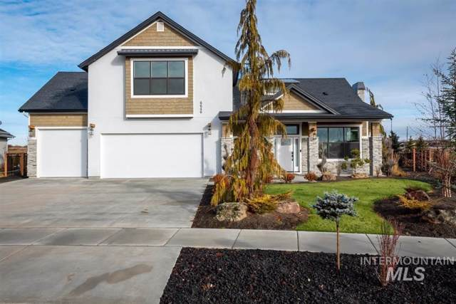 6646 W Founders St., Eagle, ID 83616 (MLS #98755185) :: Idahome and Land