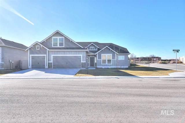 5120 W Deer Springs Dr, Meridian, ID 83646 (MLS #98755186) :: Jon Gosche Real Estate, LLC