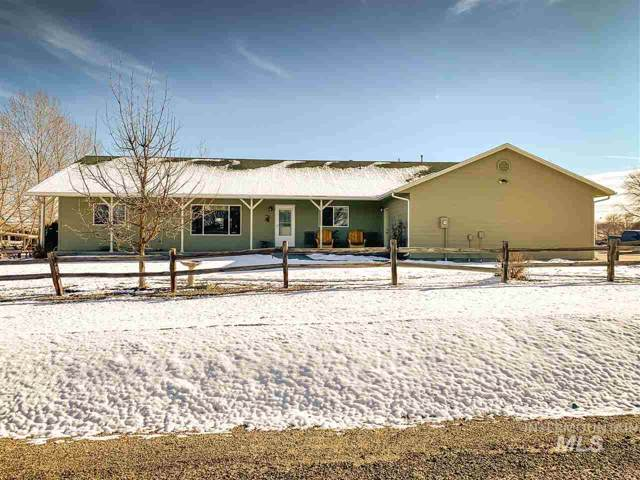 2077 Newman Lane, Payette, ID 83661 (MLS #98755187) :: Epic Realty