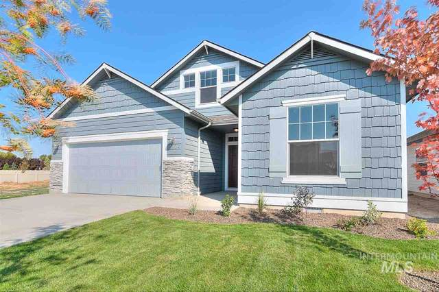 1015 E Tallinn St, Meridian, ID 83646 (MLS #98755190) :: Jon Gosche Real Estate, LLC