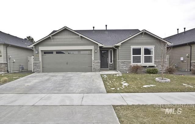 12397 W Irving, Boise, ID 83713 (MLS #98755199) :: Jon Gosche Real Estate, LLC