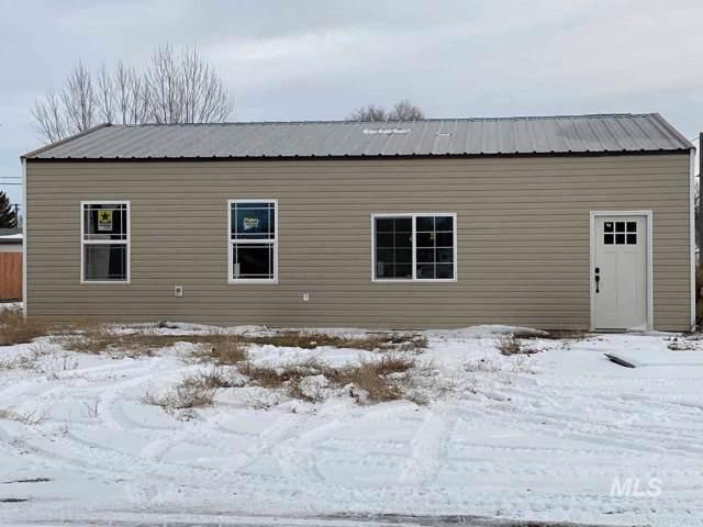 655 Elba Ave., Burley, ID 83318 (MLS #98755203) :: Jon Gosche Real Estate, LLC