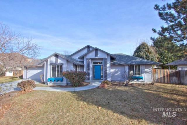 2310 N Swainson Ave, Meridian, ID 83646 (MLS #98755205) :: Jon Gosche Real Estate, LLC