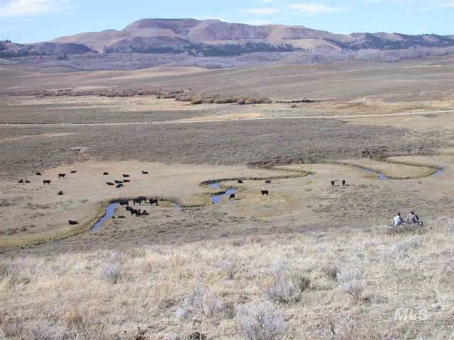 TBD North Trail Road, Soda Springs, ID 83276 (MLS #98755208) :: Givens Group Real Estate