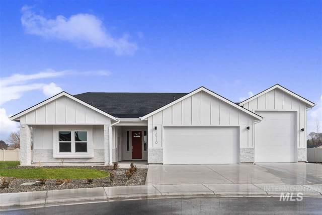 16710 Heathrow Place, Nampa, ID 83651 (MLS #98755211) :: Team One Group Real Estate