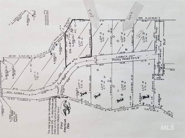 Rocky Road, Hagerman, ID 83332 (MLS #98755213) :: 208 Real Estate