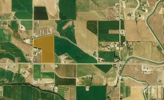 TBD Locust Grove, Kuna, ID 83634 (MLS #98755214) :: Team One Group Real Estate