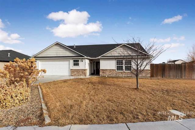 274 Meadowview Lane, Twin Falls, ID 83301 (MLS #98755230) :: New View Team
