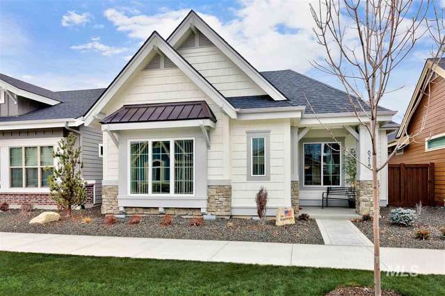 6218 N Winward Lane, Meridian, ID 83646 (MLS #98755241) :: Michael Ryan Real Estate