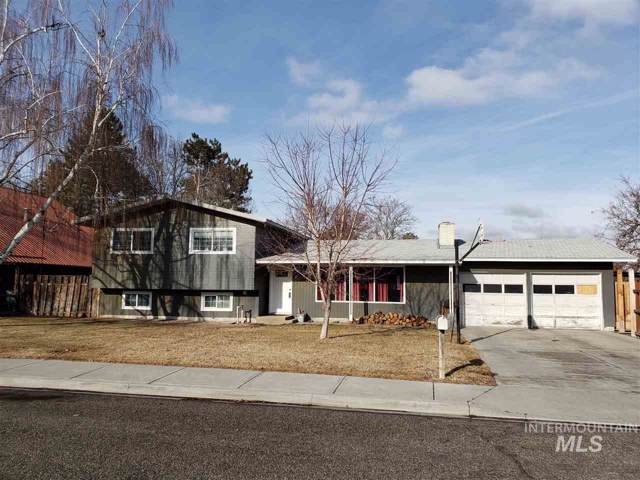 1115 SW 12th Ave, Ontario, OR 97914 (MLS #98755254) :: Boise River Realty