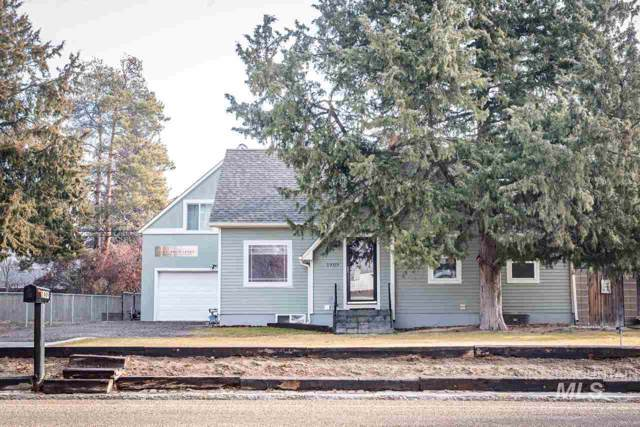 1909 S Montana Ave, Caldwell, ID 83605 (MLS #98755263) :: Epic Realty