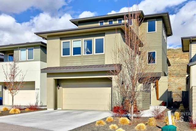 5728 E Millet Dr, Boise, ID 83716 (MLS #98755268) :: Givens Group Real Estate