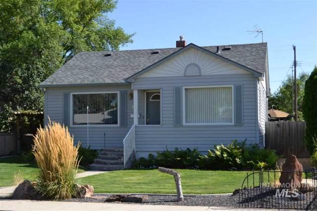 223 Meffan Ave, Nampa, ID 83651 (MLS #98755269) :: Idahome and Land