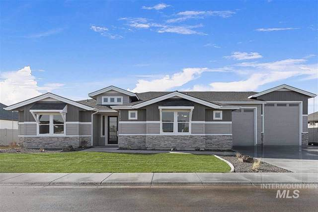 16577 London Park Way, Nampa, ID 83651 (MLS #98755274) :: Team One Group Real Estate