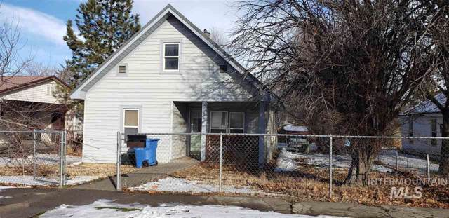 308 E 4th, Jerome, ID 83338 (MLS #98755275) :: Idaho Real Estate Pros