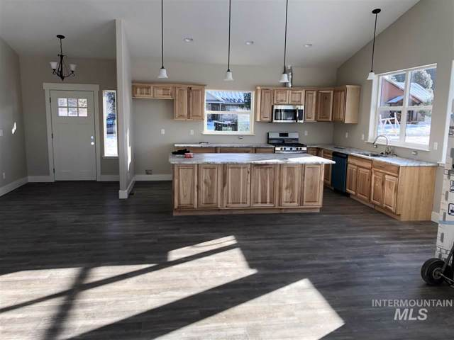 656 Fox Ridge Lane, Mccall, ID 83638 (MLS #98755280) :: Boise River Realty