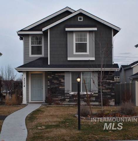 3774 N Anfield Ave, Meridian, ID 83646 (MLS #98755282) :: Team One Group Real Estate