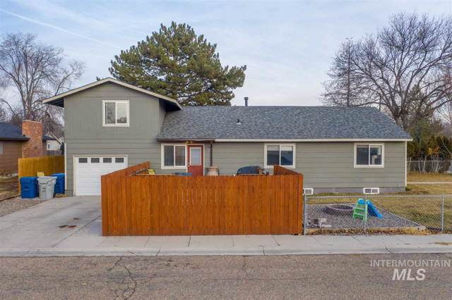604 Sunny Ln, Nampa, ID 83651 (MLS #98755286) :: Epic Realty