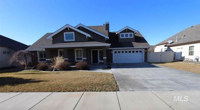 373 S Winslow Bay, Star, ID 83669 (MLS #98755296) :: Boise River Realty