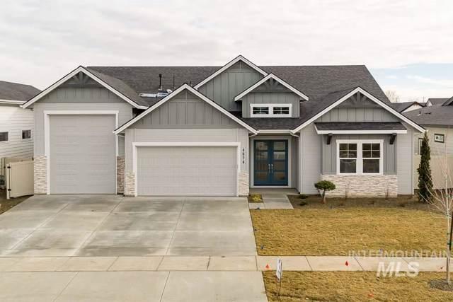 4674 S Marsala Way, Meridian, ID 83642 (MLS #98755297) :: Team One Group Real Estate
