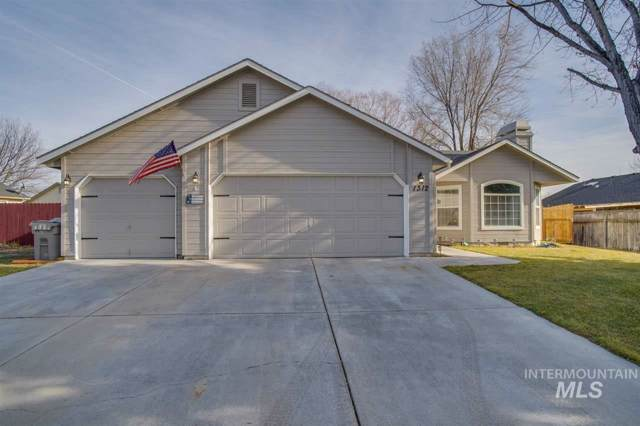 1312 Goldenrod Dr, Nampa, ID 83686 (MLS #98755302) :: Epic Realty