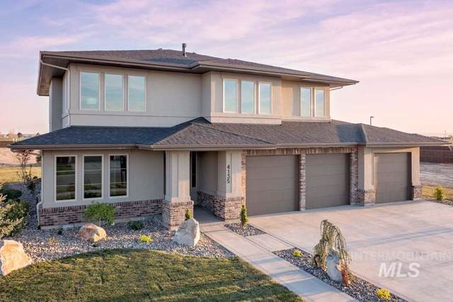 12126 N 18th Ave, Boise, ID 83714 (MLS #98755304) :: Givens Group Real Estate