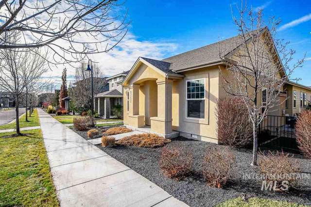 2757 S Palmatier Way, Boise, ID 83716 (MLS #98755307) :: Givens Group Real Estate