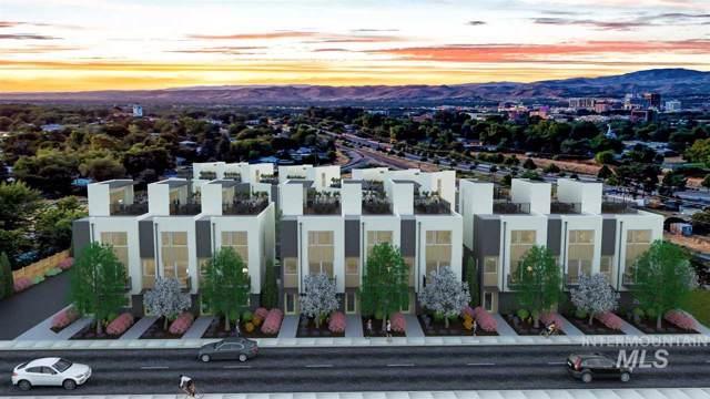 1162 S Marietta Spur Lane, Boise, ID 83705 (MLS #98755310) :: Silvercreek Realty Group