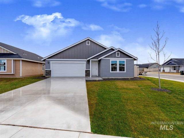 7685 E Declaration Dr., Nampa, ID 83687 (MLS #98755315) :: Givens Group Real Estate
