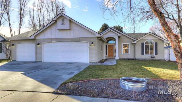 2205 E Celia Ct., Eagle, ID 83616 (MLS #98755317) :: Navigate Real Estate