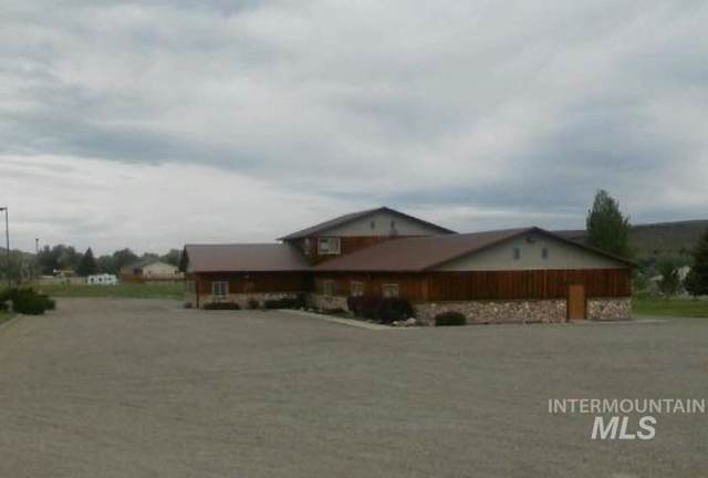 895 S Highway 77, Albion, ID 83311 (MLS #98755323) :: Givens Group Real Estate