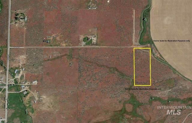 Lot 28 Depew Height, Shoshone, ID 83352 (MLS #98755324) :: Boise River Realty