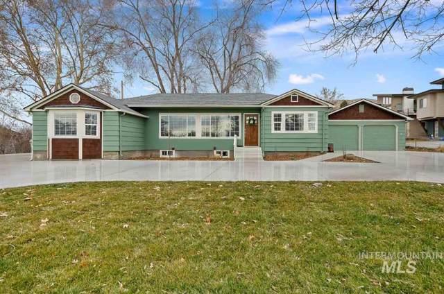 4920 W Hill Rd, Boise, ID 83703 (MLS #98755333) :: Epic Realty