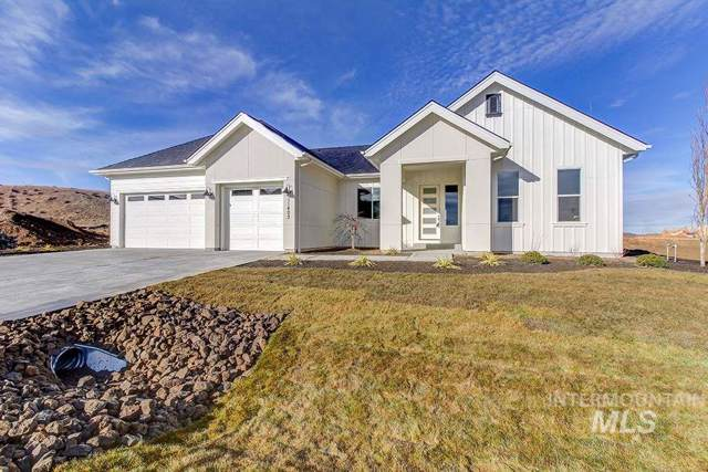 11403 N Barn Owl Way, Boise, ID 83714 (MLS #98755334) :: Givens Group Real Estate