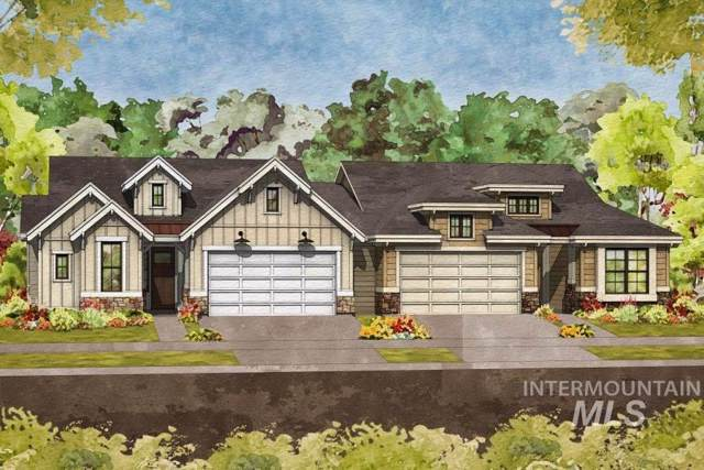 6286 Borgnine Ln., Meridian, ID 83646 (MLS #98755339) :: Team One Group Real Estate