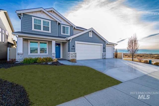 5659 E Deer Ridge St, Boise, ID 83716 (MLS #98755340) :: Givens Group Real Estate