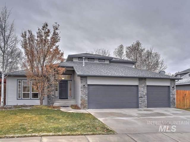 1427 N Deep Creek Way, Meridian, ID 83642 (MLS #98755345) :: Idahome and Land