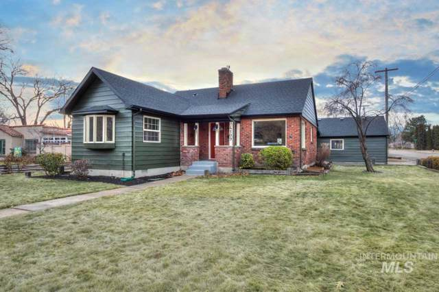 4109 W Irving Street, Boise, ID 83706 (MLS #98755358) :: Givens Group Real Estate